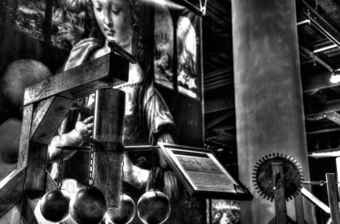 The Madonna of Metropolis