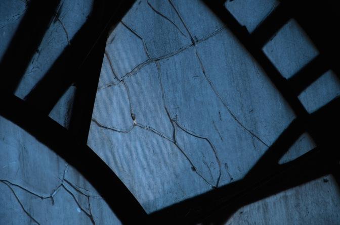 Cracks in Time