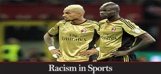 Racism in football: FIFA adopts the Dr. Sammy Plan