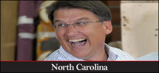 Predicting North Carolina's future: if GOP wins again in 2014, expect a severe case of brain drain