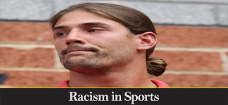 Counterpoint: Riley Cooper is exactly what you see in the video