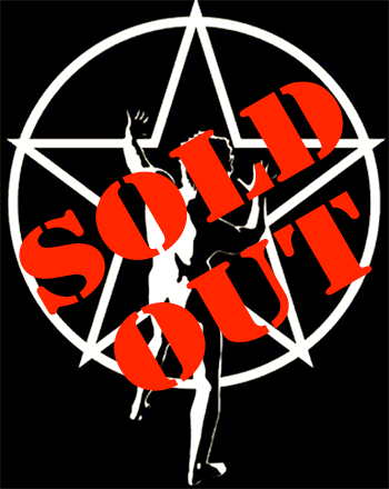 Rush Sold Out