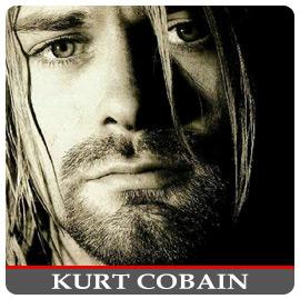 SRHonors_Kurt Cobain