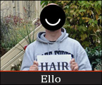 Ello: some interesting follow recommendations for our new social network