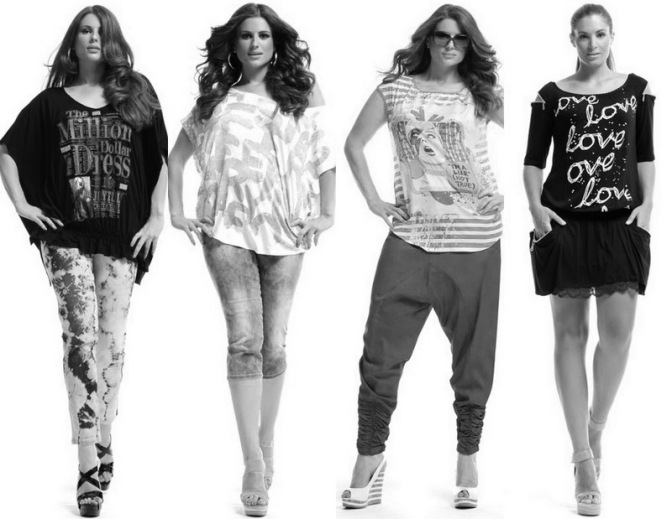 Retailers to plus-size women: fuck you – a disgusting insight from Big Data