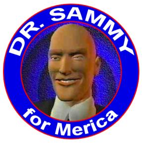 Dr-Sammy-for-Merica