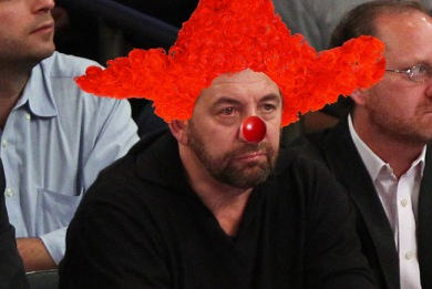 James-Dolan-clown