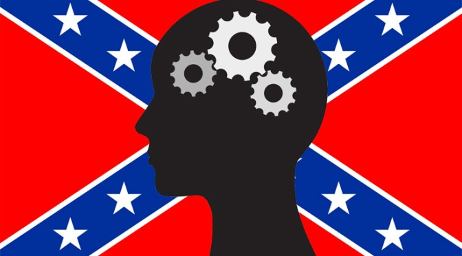 Confederate PTSD: Curing the South
