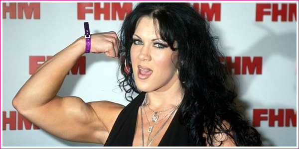 Joanie Laurer, RIP: the sports entertainment machine spits out another dead body
