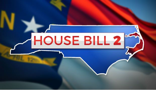 "WTF is the NC GOP up to with the attempted ""Bathroom Bill"" repeal?"