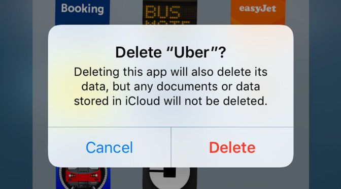 "Uber ""Greyball"" scandal: it's time to consider the death penalty for corporations"