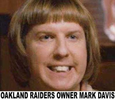 oakland raiders mark-davis