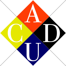 American Civic Debate Union logo