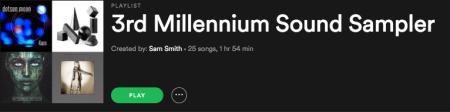 3rd Millennium Sound