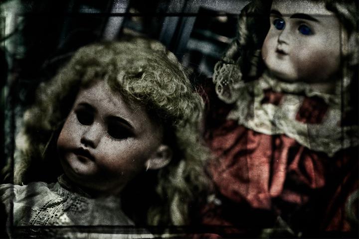 vintage dolls - Sugar-and-Spice