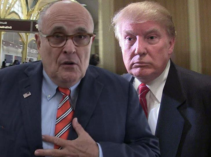 Trump-Giuliani-Dumber-and-Dumberer