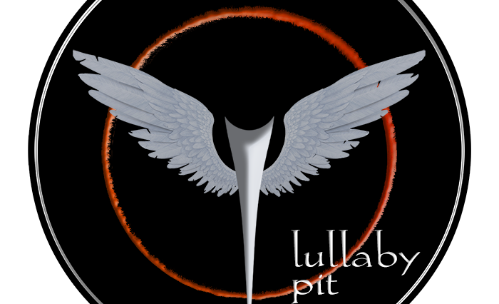 Lullaby Pit logo