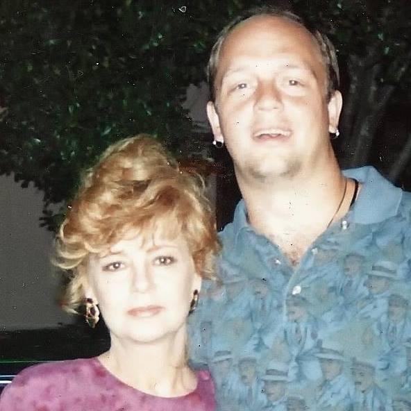 Sam Smith and Jane Heitman