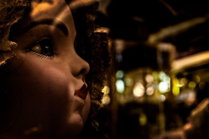 vintage dolls - Curiosities