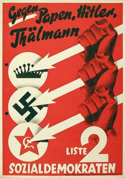 Three_Arrows_election_poster_of_the_Social_Democratic_Party_of_Germany,_1932_-_Gegen_Papen,_Hitler,_Thälmann