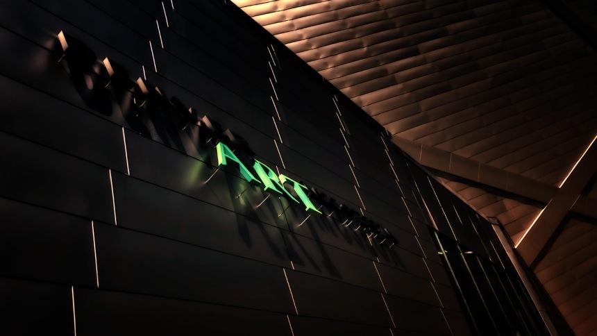 Art-and-Architecture: Denver Art Museum