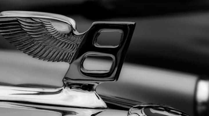 Bentley-hood-ornament