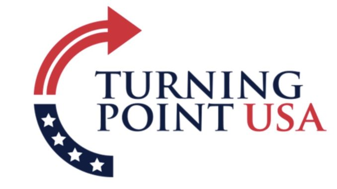 turning point usa logo