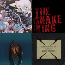 Best of 2018 Spotify Playlist