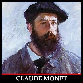 S&R Honors: Claude Monet