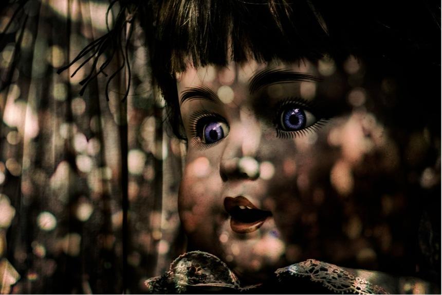 vintage dolls - Twinkleball