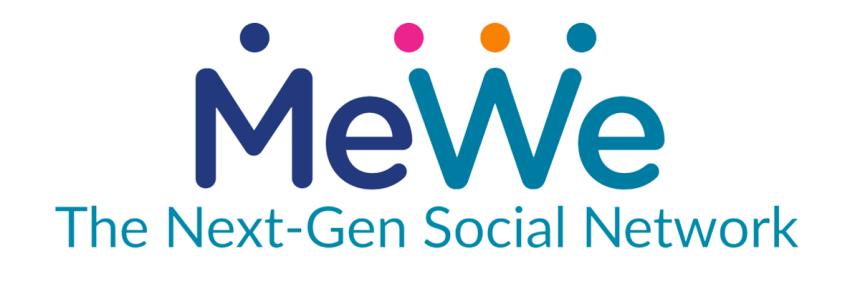 MeWe-logo