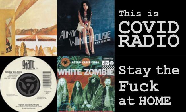 COVID-Radio
