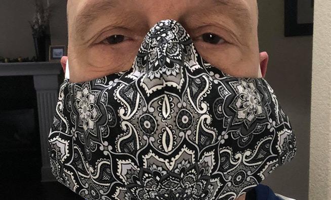 Sam-mask