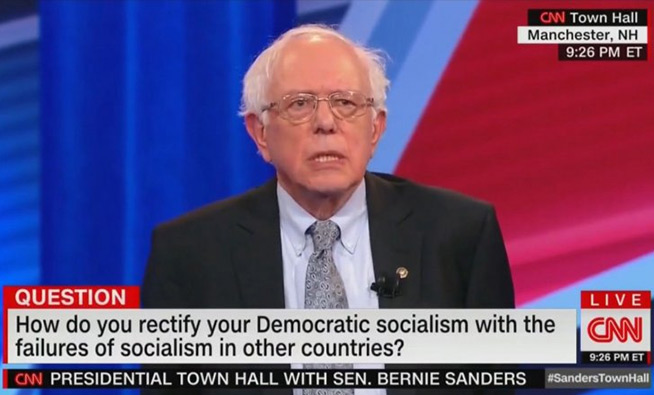 Sanders-democratic-socialism