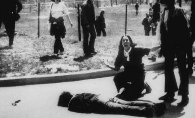 Kent-State-Massacre