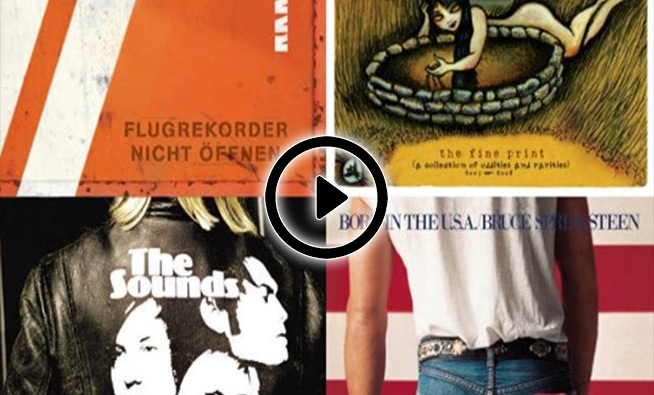 4th-of-July playlist on spotify