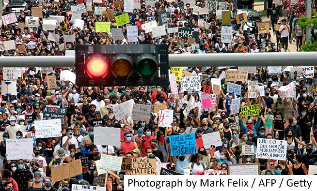 George-Floyd-Houston-protests