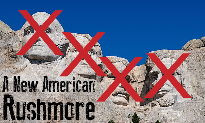 New-Rushmore