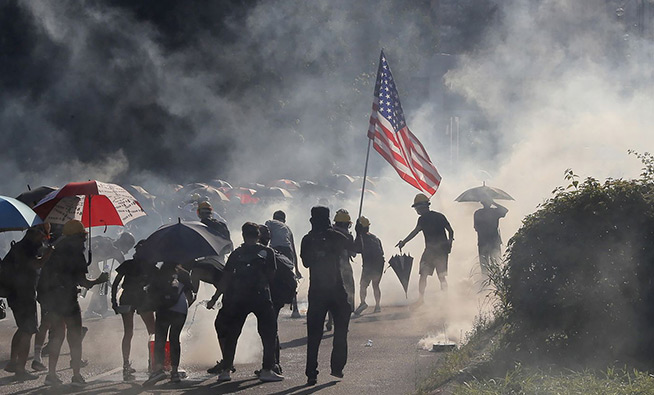 tear-gas-protests