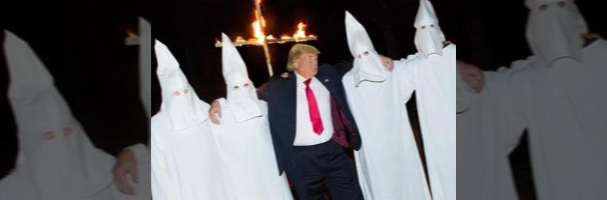 Trump-Klan